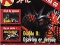 K-CD December 2001 CD-Rom