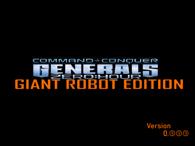 GiantRobotEdition 0999
