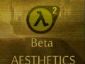 Half Life 2 Beta Aesthetics Mod