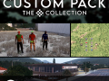 Custom Pack - September Update