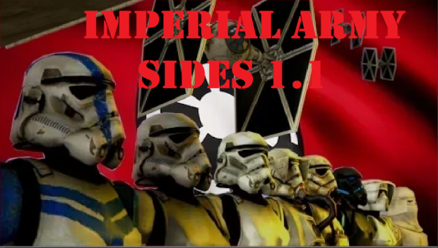 Imperial Army Sides 1.1
