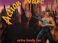 Action Ware 4:Extra Levels for Doom II