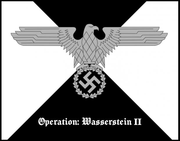 Operation: Wasserstein II (v. 1.5), LZWolf
