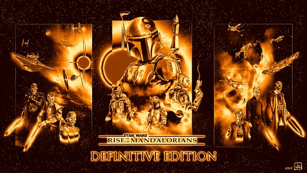 Rise of the Mandalorians: Definitive Edition