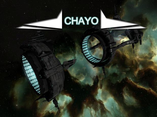 Chayo Original CNCNet