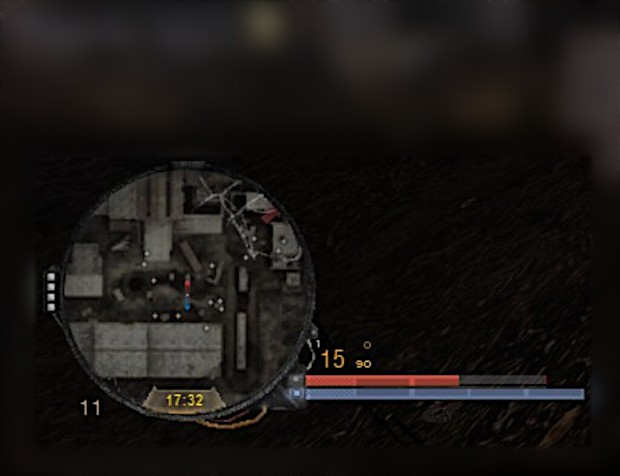 Visible Dead Corpses on Minimap