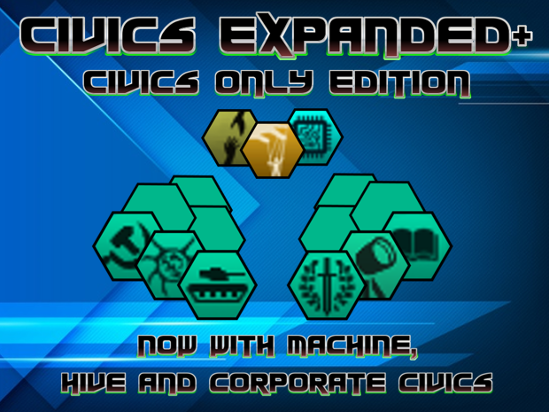 Civics Expanded (Civics Only) 1.3.2.4