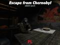 Escape from Chernobyl: Polish Translation v.1.1