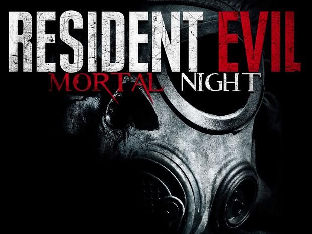 Resident Evil - Mortal Night (Full Pack)