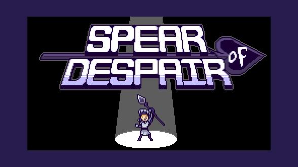 Spear Of Despair