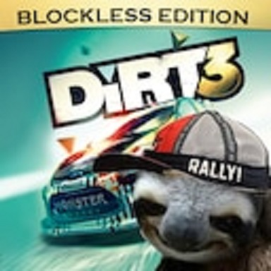 DIRT3: No More Mandatory Gymkhana