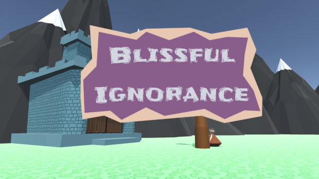 Blissful Ignorance Windows x86