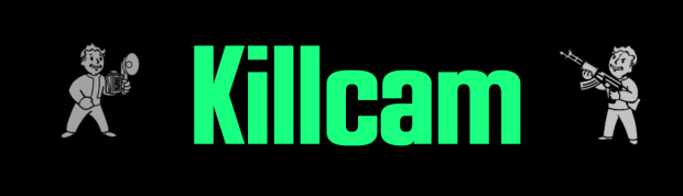 NV Player View Killcam