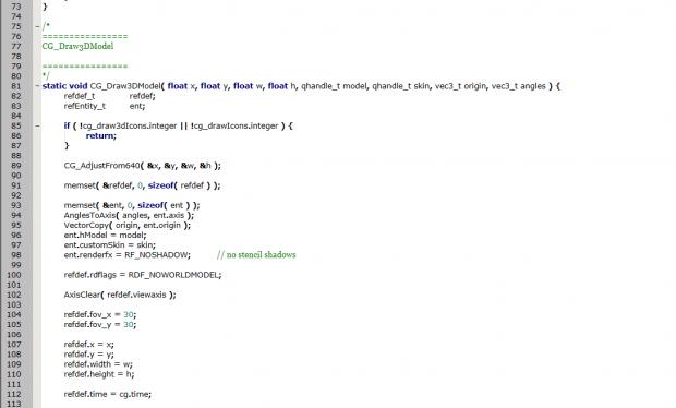 Q3mod-source 1.16n