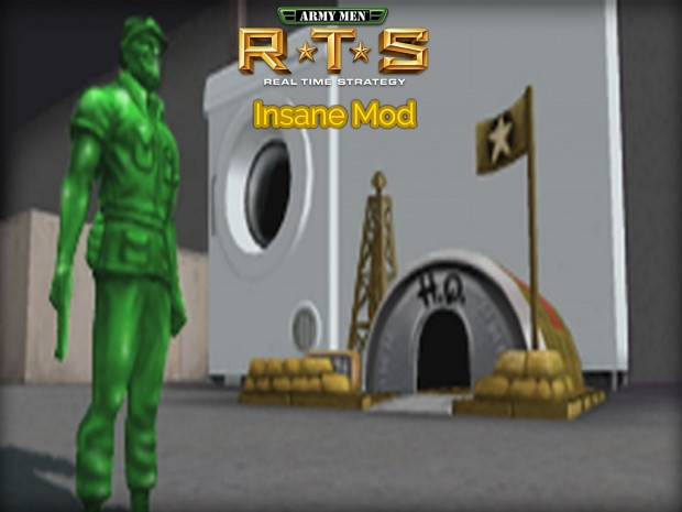 Insane Mod 1.2 [OUTDATED]
