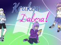 Updated Koukou Dabora Installable Demo