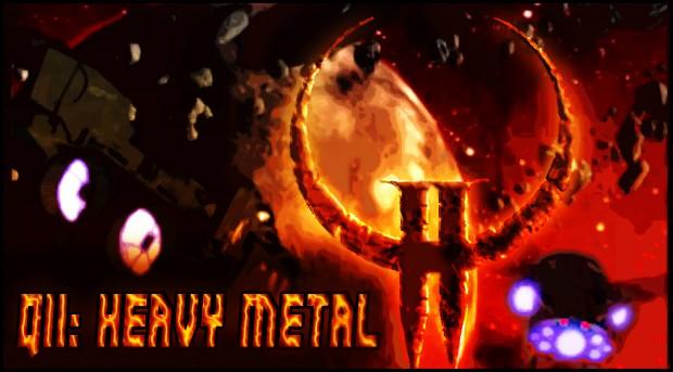 Quake II: Heavy Metal (Q2HM) v1.4 - full version