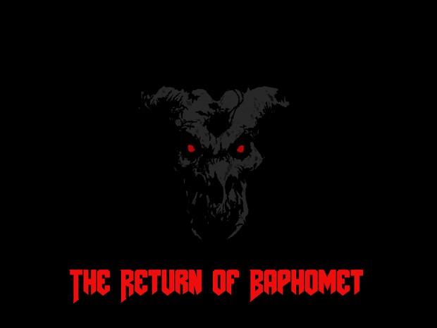 Return Of Baphomet  Demo