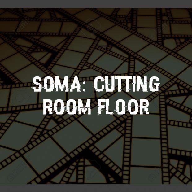 Cutting Room Floor: The Ark