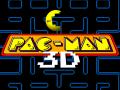 Pac Man 3D - Base Mod PK3