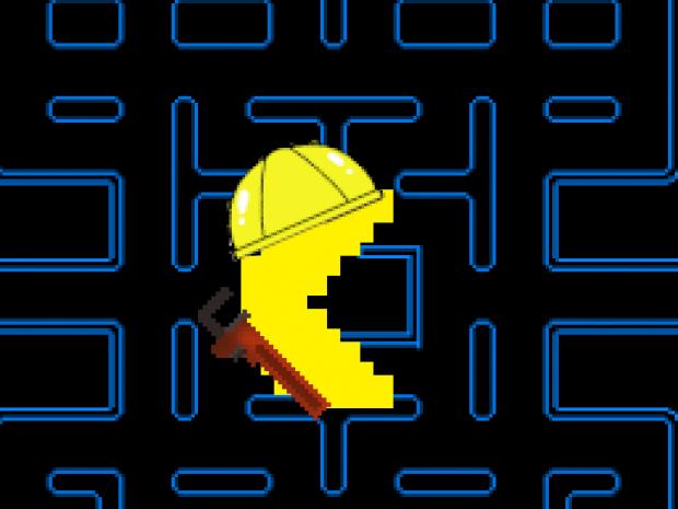 PacMan 3D WDC Toolkit