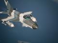MiG-21bis Fishbed - Blue Aggressor
