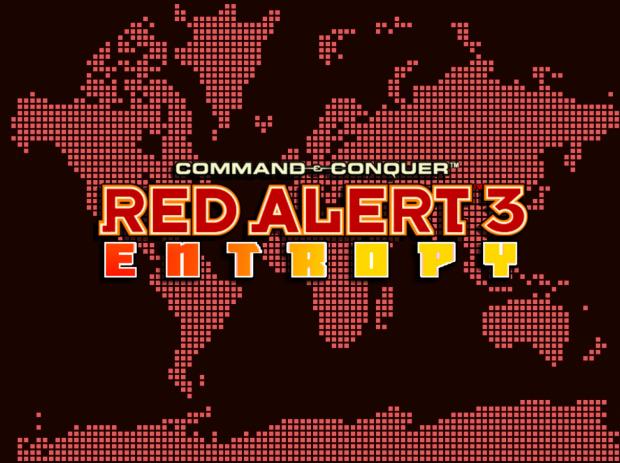 Red Alert 3 - Entropy 0.4.1 (Beta)