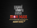 GTA Iron-Man Mod (Put folders and files yourself)