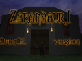 Zarandaur I   2020 update   OpenGL version