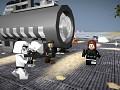 Star Wars Bricklefront 2 (Phase 1 pre-alpha)