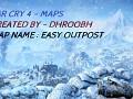"FAR CRY 4 - ""EASY OUTPOST"" beta"