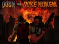 DOOM VS DUKE 1.4