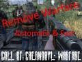 Automatically remove deinstall Warfare 1.4.22 - v2