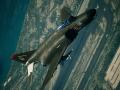 F-4E Phantom II - Razgriz