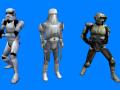 Bf2 Imperial Trooper Pack