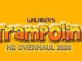 Walabers Trampoline 2020 HD Overhaul