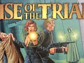 Rise Of The Triad User Manual