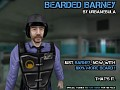 Bearded Barney