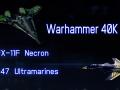 Warhammer 40k Set