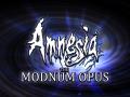 Amnesia The Modnum Opus