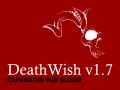 Death Wish 1.7.9 •Updated 1-12-21