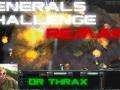 Generals Challenge Remake - Dr. Thrax by Burakki (Contra 009 Patch 2)