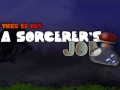 This is not a sorcerer's job v0.38 (Android)