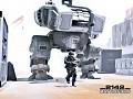 Battlefield 2143 Super Mod