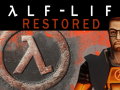 Half-Life: Restored is now available on Steam!