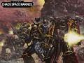 Warhammer 40k Chaos Space Marine taunt