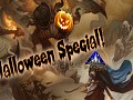 Silmarillion Halloween Assets