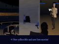 """""""Depictions"""" Demo, ver. 0.9.2, Linux 64-bit build"""