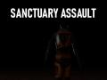 Sanctuary assault