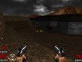 OSJC's 'classic' pistol skin for Major Crisis